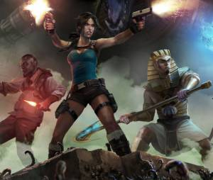 "Trailer oficial de ""Lara Croft and the Temple of Osiris"""