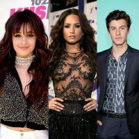 Camila Cabello, Demi Lovato, Shawn Mendes e mais se apresentarão no Europe Music Awards 2017!