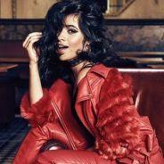 """Camila Cabello, ex-Fifth Harmony, provoca falsas amizades em entrevista: """"Saber com o tempo"""""""