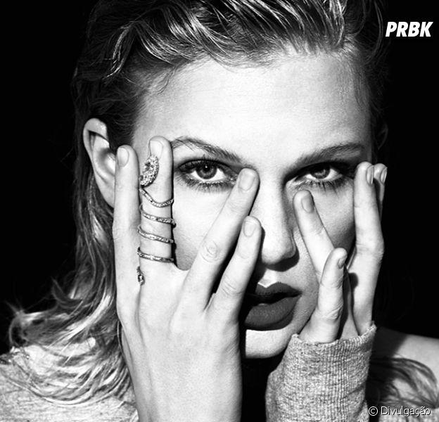 "Taylor Swift lança nova música: ""Gorgeous"". Ouça!"