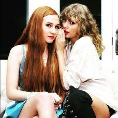 Taylor Swift zoa fama de Regina George em foto com fã
