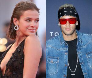 Veja sete motivos para acreditar que Neymar e Bruna Marquezine estão juntos!