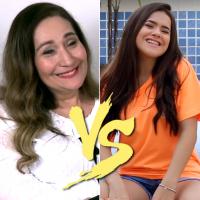 """Maisa Silva é criticada por Sonia Abrão: """"Pedante, arrogante, se sente superior"""""""