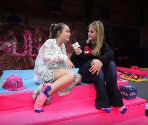 Larissa Manoela fala sobre vida de solteira!