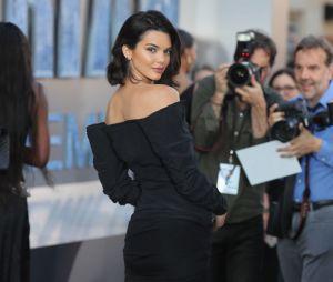 Kendall Jenner faz aniversário de 22 anos nesta sexta-feira (3)