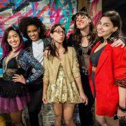"""Novela """"Malhação"""": as Five têm briga séria e terminam a amizade. Saiba mais!"""