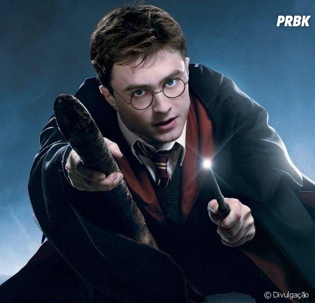 """""""Harry Potter"""" vai ganhar jogo tipo Pokémon GO"""