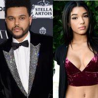 The Weeknd e ex de Justin Bieber são vistos juntos após término com Selena Gomez