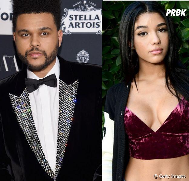 The Weeknd está saindo com ex do Justin Bieber após terminar com Selena Gomez, diz revista
