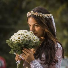 """Isis Valverde comemora papel em """"Boogie Oogie"""": """"Nunca vivi um drama tão grande"""""""