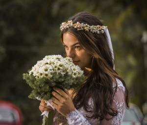 """Isis Valverde comemora papel em """"Boogie Oogie"""": """"Nunca vivi uma personagem com um drama tão grande"""""""