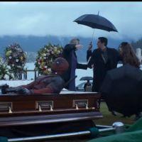 """De """"Deadpool 2"""": novo teaser mostra anti-herói em um caixão e mais!"""