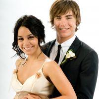 """Vanessa Hudgens aprova série de """"High School Musical"""" e fala sobre participação: """"Quem sabe"""""""