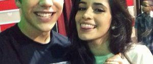"""Camila Cabello recebe elogio de ex-namorado, Austin Mahone: """"Muito orgulhoso dela"""""""