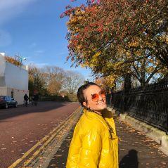 "Larrissa Manoela deixa Europa e volta para o Brasil: ""Recordações maravilhosas"""