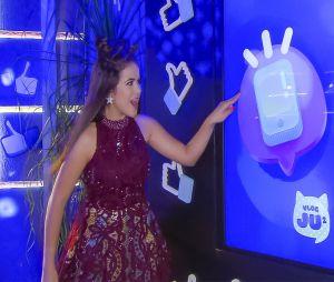 """Novela """"Carinha de Anjo"""" exibirá clipe especial com Maisa Silva"""