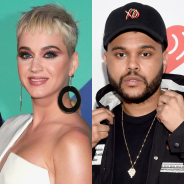Katy Perry e The Weeknd estão juntos? Boatos de namoro são falsos!