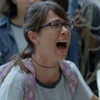 """Novela """"Malhação"""": Benê (Daphne Bozaski) fica surda e internet repercute cena emocionante"""