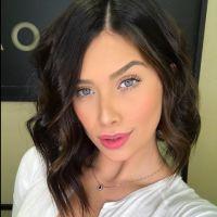 Flavia Pavanelli revela que altera sua fotos com aplicativo durante entrevista