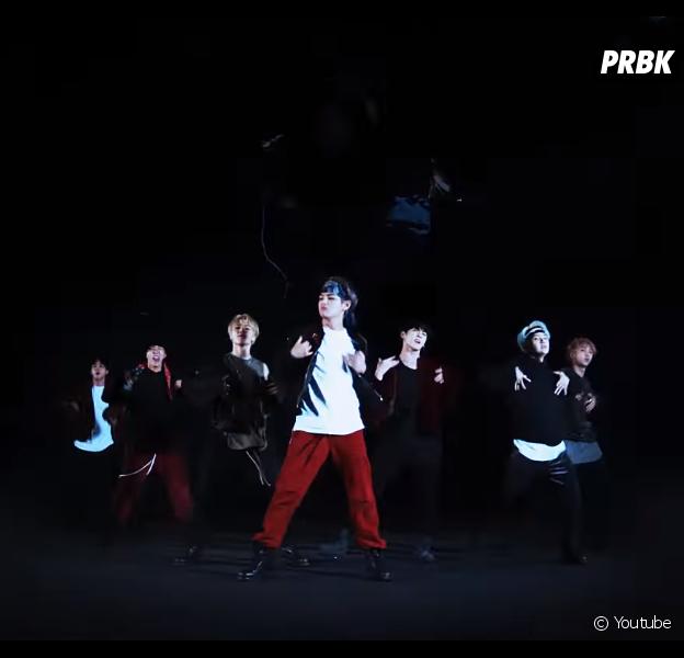 "Assista ao MV de ""Mic Drop"", remix do BTS para o hit de Steve Aoki!"