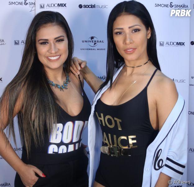 Simone e Simaria confirmam parceria com DJ Alok e MC Kevinho!