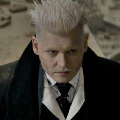 """Filme """"Animais Fantásticos"""": diretor polemiza e confirma Johnny Depp na franquia"""