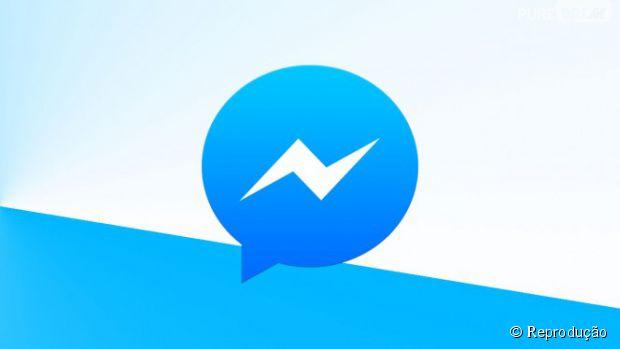 Facebook obriga usuários a baixarem Messenger
