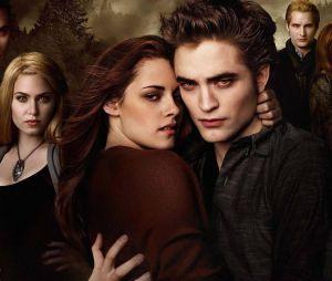"Robert Pattinson relembra com carinho de ""Crepúsculo"""