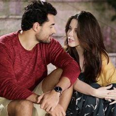 """Novela """"Carinha de Anjo"""": Cecília e Gustavo juntos? Veja motivos para querer esse casal de volta!"""