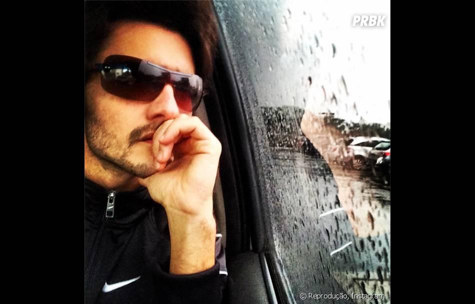 Guilherme Leicam está focado na carreira musical