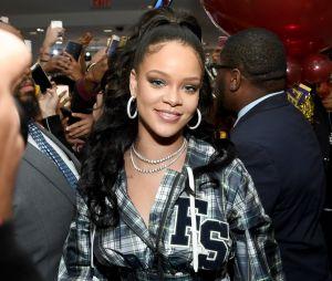 Rihanna vira nome de rua em Barbados