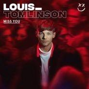 "Louis Tomlinson lança ""Miss You"", seu quarto single solo depois do One Direction!"