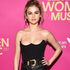 Selena Gomez é escolhida como Mulher do Ano pela Billboard e faz discurso emocionante