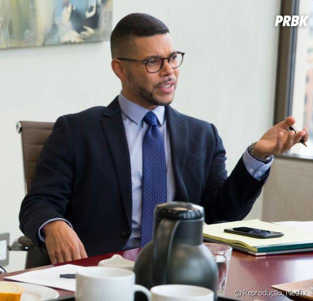"""Wilson Cruz, o advogado Vasquez de """"13 Reasons Why"""", fala sobre 2ª temporada"""