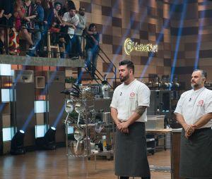 """Pablo e Francisco fizeram final disputada no """"MasterChef Profissionais"""""""
