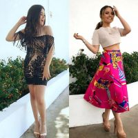 Viajar com Maisa Silva ou ter as roupas da Larissa Manoela? Vote no Duelo Impossível do Purebreak!