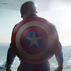 """""""Capitão América 2 - O Soldado Invernal"""" lança trailer com cenas de Chris Evans e Scarlett Johansson"""