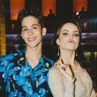 Giovanna Chaves diz que não gosta de João Guilherme como amigo e choca fãs