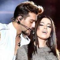 """Anitta e Lucas Lucco, do """"Dança dos Famosos"""", sensualizam em novo clipe!"""