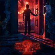 """Série """"Stranger Things"""", da Netflix, é a mais buscada no Google em 2017"""