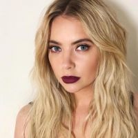 "Atriz de ""Pretty Little Liars"", Ashley Benson lança single ""Stars Go Out"" e estreia como cantora!"