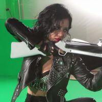 """Making of de """"Sin City: A Dama Fatal"""" traz atores em cena sem efeitos especiais"""