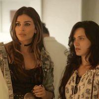 "Novela ""O Outro Lado do Paraíso"": Clara (Bianca Bin) e Lívia se enfrentam por causa de Tomaz!"