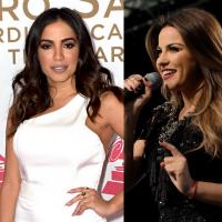 Anitta e Maite Perroni, ex-RBD, podem fazer uma música juntas em 2018!