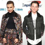 """Millie Bobby Brown, a Eleven de """"Stranger Things"""", está namorando o cantor Jacob Sartorius?"""