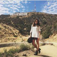 Bruna Marquezine e suas aventuras em Los Angeles; veja fotos
