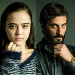 """Novela """"O Outro Lado do Paraíso"""": Vinícius se declara para Laura após acusação de abuso sexual"""