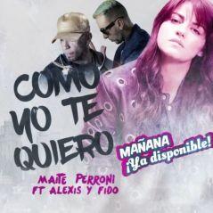 """Maite Perroni lança sua nova música, """"Como Yo Te Quiero"""", em parceria com Alexis y Fido!"""