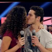 José Loreto e Débora Nascimento estão noivos! Fernanda Lima contou a boa nova