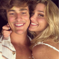 Bruno Montaleone, namorado de Sasha, conta como foi encontrar Xuxa pessoalmente!